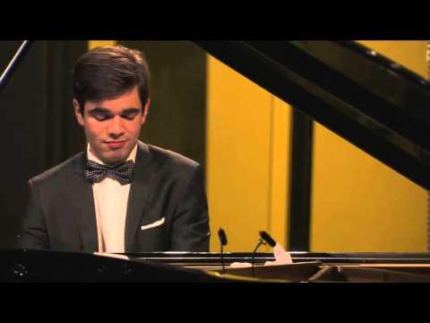 Jean-Paul Gasparian plays Chopin, Boulez, Debussy, Escaich - Encores
