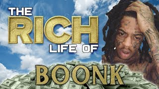 BOONK | The RICH Life | Forbes Net Worth 2018 | Cars, Calabashes House...