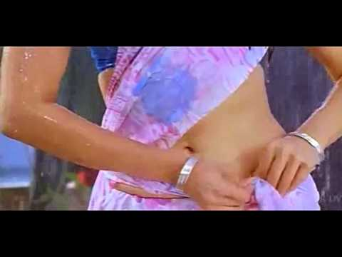 Actress  Hot in Half Saree Superb Hot...