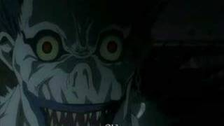 Strong Bad Death Note