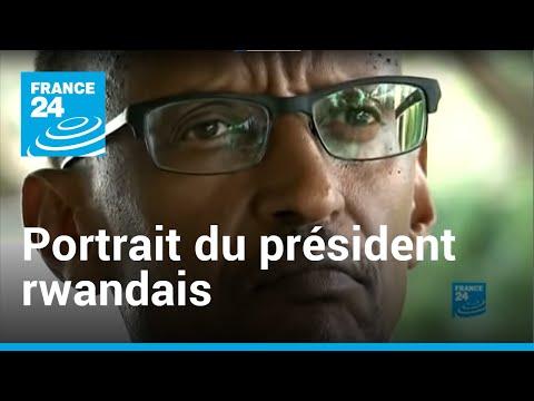 Reporters - Paul Kagame sans détours