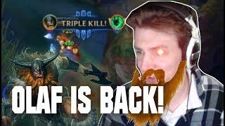 Hashinshin: OLAF IS BACK! - Streamhighlights