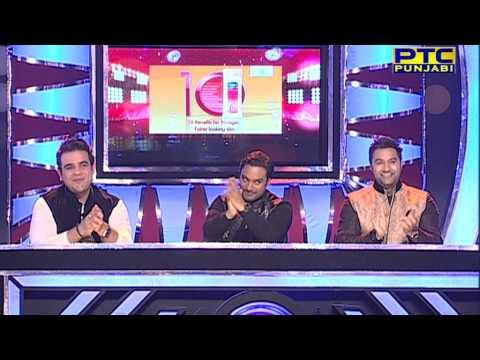 Voice Of Punjab Season 5   Prelims 4   Song - Aa Gaya Vanjara   Contestant Neha Sharma   Kapurthala