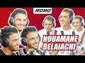 Nouamane Belaiachi avec Momo - الحب ديال نعمان بلعياشي l شنو وقع في موازين l أخطاء الكليب