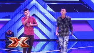 Rise | Six Chair Challenge | The XFactor Myanmar 2018