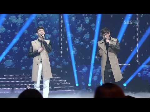 2AM [ ]  @SBS Inkigayo  20120408