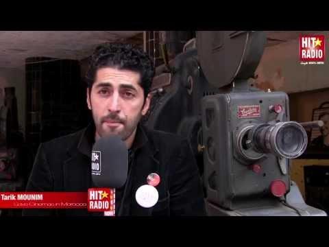 Interview avec Tarik Mounim, Fondateur de Save Cinemas In Morocco, sur HIT RADIO