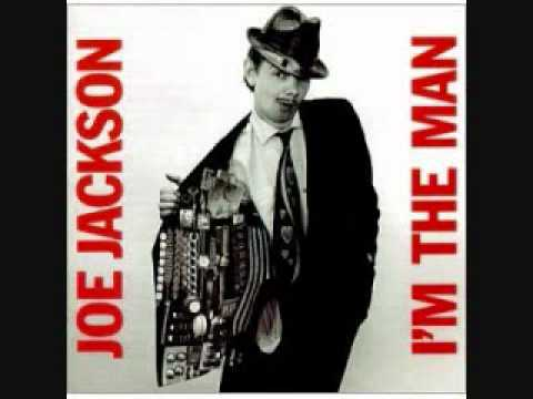 Joe Jackson - Friday