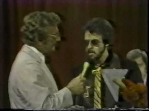 Jimmy Hart Offers Kamala Watermelons and Women! (8-28-82) Memphis Wrestling
