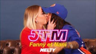 """Fanny et Nani (La Villa 3) - """"A tous les homophobes, allez vous faire en**ler"""""""
