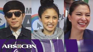 Alamin kung sino ang first showbiz crush ng paborito ninyong Kapamilya Stars