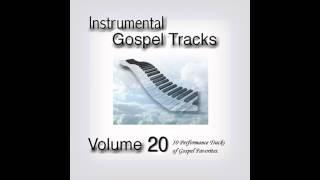 Walter Hawkins Changed High Key Instrumental Track Sample