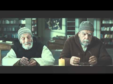 OF GODS AND MEN (HD Movie Trailer) - 2011 Academy Award Nominee for Best Foreign Language Film