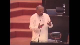 ගරු දිනේෂ් ගුණවර්ධන මැතිතුමා  පාර්ලිමේන්තුවේදී Hon Dinesh Gunawardena Parliament 2015 01 29 30 02 02