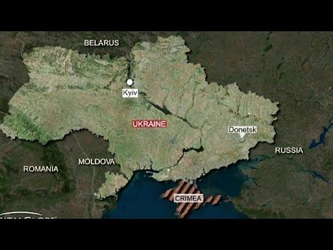 Ucraina: Russia riconoscerà elezioni separatiste, Kiev protesta