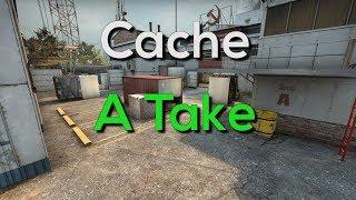 Cache A Take