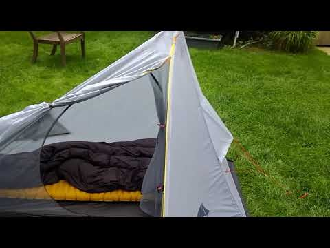 3f ul gear ultralite tent review & Macpac olympus quick review videominecraft.ru