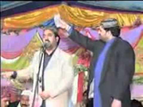 Ahmad Ali Hakim Best Kalam Shan E Hussain video