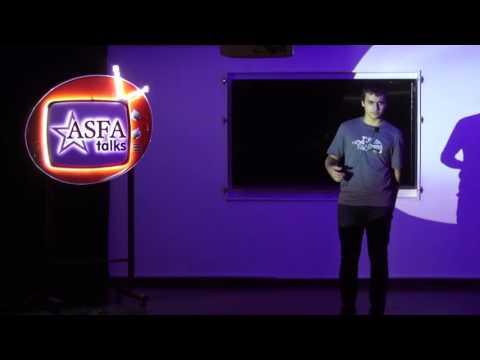 Asfa Talks KAB (Kur'an'ın Anlamıyla Buluşmak) AML-9-D - Ahmet Selim KARAKUŞ
