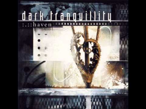 Dark Tranquility - Ego Drama