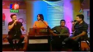 সুন্দরী গো দোহাই দোহাই | Sundari Go Dohai Dohai | A Manna dey song By Rizia Parvin