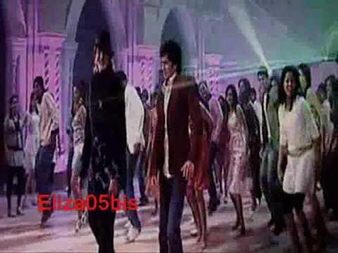 Riteish, Jacqueline, Amitabh   Tak Dhina Dhin (aladin) video