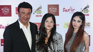Download Anu Malik With Daughters LIVE Singing Performance - VIDEO 3Gp Mp4