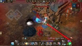 Drakensang Online KaraPanter - 5v5 Best Matches, Strong Teams - Casper Dwarf