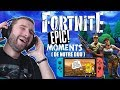 FORTNITE EPIC MOMENTS (de notre duo) sur NINTENDO SWITCH ! thumbnail