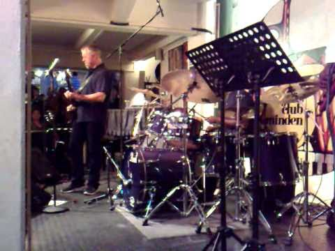 Chieli Minucci&Special EFX Jazzclub Minden