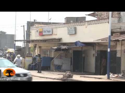 Serial killer à Lomé? La boutique du Nigerian Christian, saccagée en réprésailles des meurtres