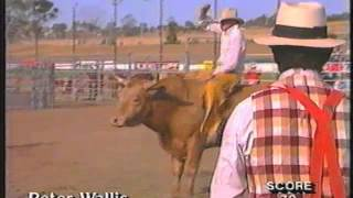 1991 Old Timers Champion of Champions Rodeo & Reunion - Part 4