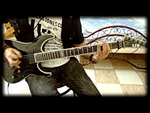 System Of A Down - Toxicity (guitar Cover) Hd video
