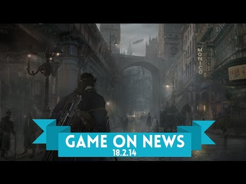 The Order: 1886 Gameplay Leaked, Valve's Vac Porn Troubles And Twitch Plays Pokemon video
