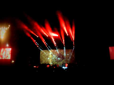 In Flames - where the dead ships dwell (Live at Wacken Open Air in Wacken, Germany 2012)