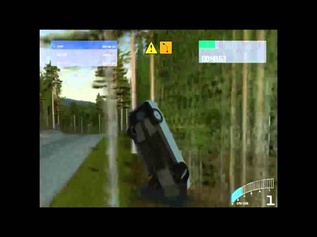 Colin McRae Rally 2.0 - FullHD Gameplay