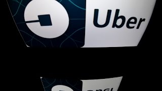 Uber Says Growth Outpaces Losses