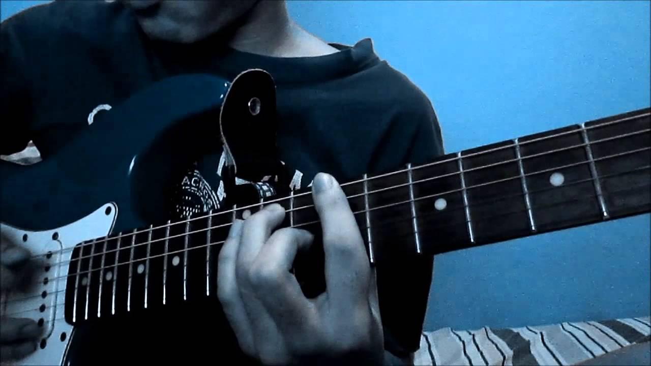 Billionaire Bruno Mars Guitar