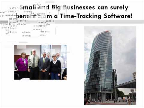 Time Software: Maximize Your Business Resources and Boost Profits with a Time Software Program