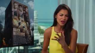 Interview with Catalina Denis of 'Brick Mansions'