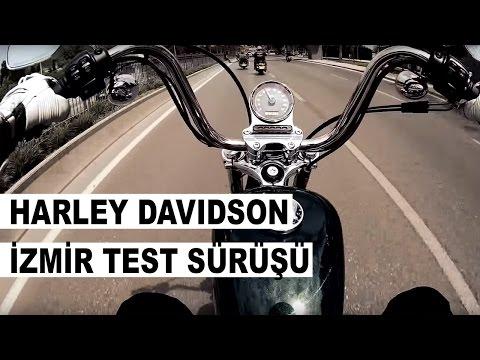Oğulcan Atayol - Harley Davidson İzmir Etkinliği (Seventy-two)