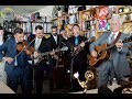 Del McCoury Band: NPR Music Tiny Desk Concert