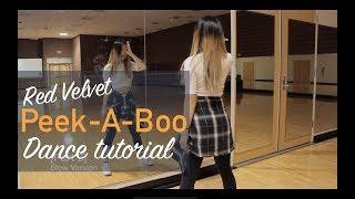 Download Red Velvet  39 PeekABoo39  Lisa Rhee Dance Tutorial