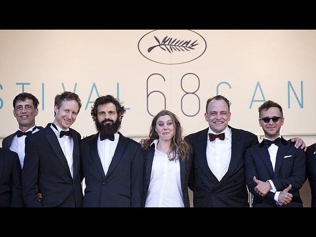 Festival de Cannes : suspense sur la croisette