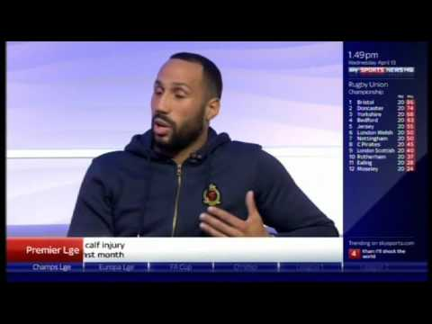 James DeGale 'Medina Is Not In My Class'