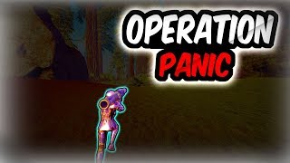 GRIEFING OPERATION PANIC! | Hydra | Ark Survival Evolved