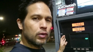 HOW TO BE AN ALPHA MALE : BEWARE OF GAS PUMP CREDIT CARD SKIMMERS & IDENTITY THEFT (LATEST SCAM!!!)