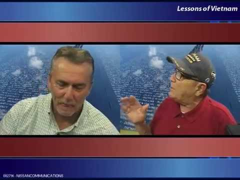 Lessons of Vietnam - 082714