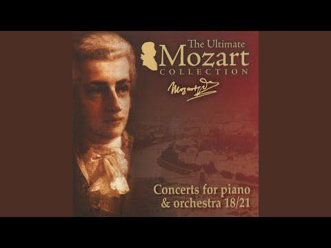 Download Piano Concerto No 18 in BFlat Major K 456 II Andante un poco sostenuto