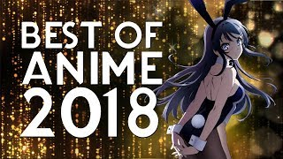Best of Anime 2018